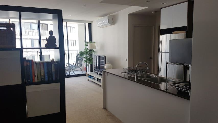 Perfect apartment in a great location!!