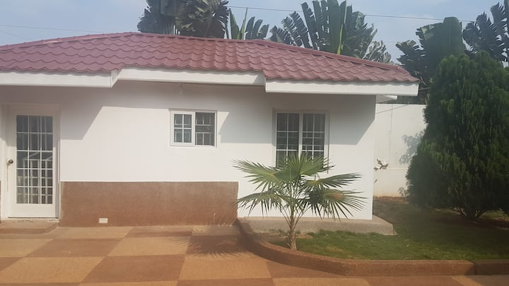 Lovely One Bedroom  Apartment in East Legon