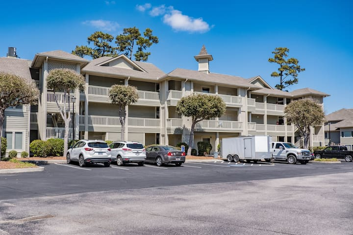 Tidewater Clubhouse Villas 5512