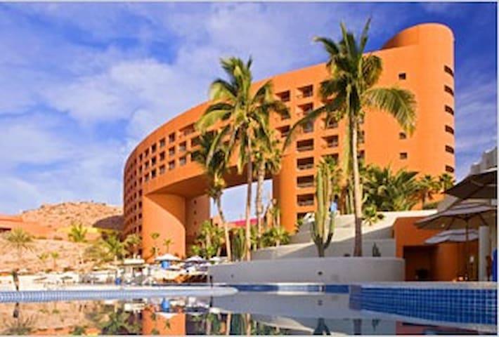 Los Cabos Grand suite Club Regina - San José del Cabo - Appartement