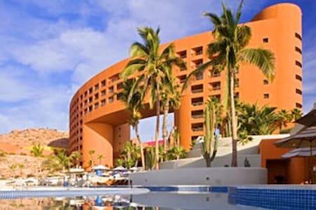 Los Cabos Grand suite Club Regina - ซาน โคเซ เดล กาโบ - อพาร์ทเมนท์