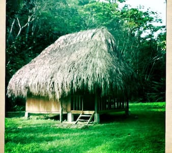 Lodge in the nature - Guachaca