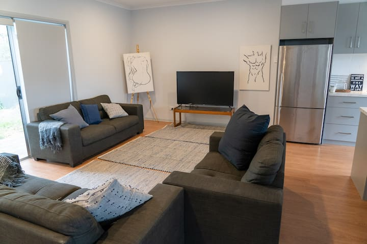 Gawler Townhouse 1 Bedroom