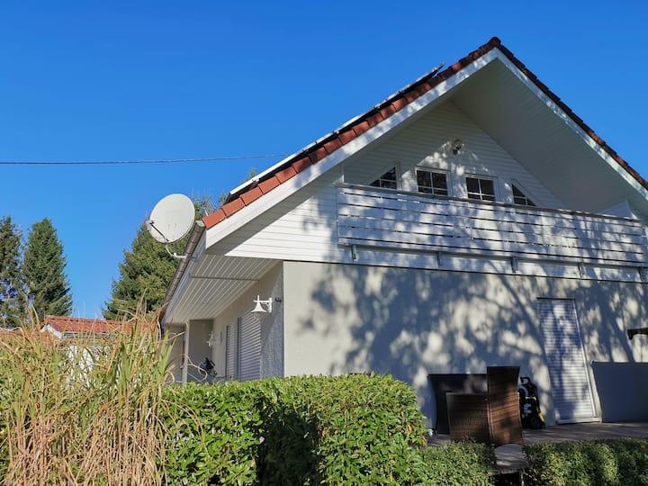 Wandern und Erholung am Saar Hunsrück Steig