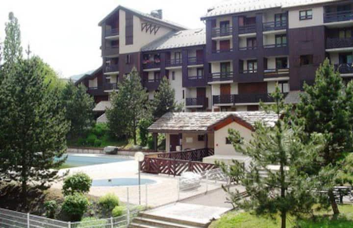 Bourg St Maurice Duplex Apartment