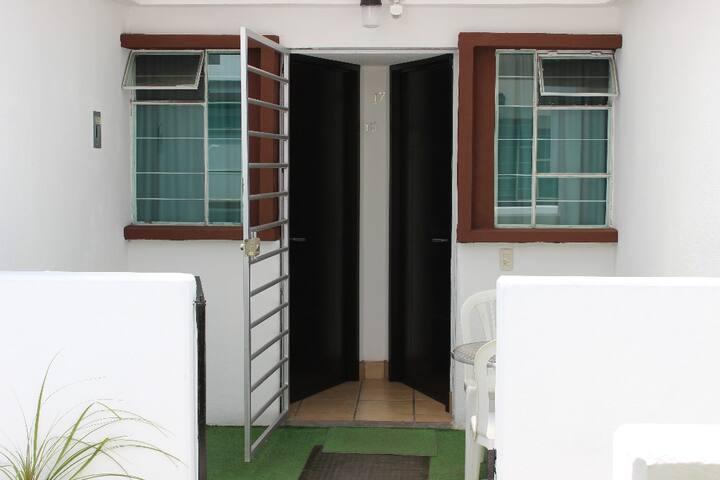Suites all inclusive (No Food) - Puebla
