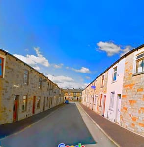 Cosy two bedrooms sleeps up to four - Burnley - Lejlighed