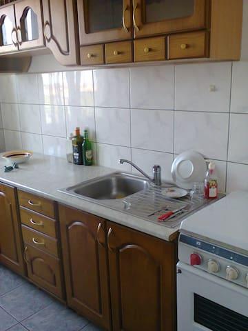 Appartamento Centrale - Arad - Apartamento