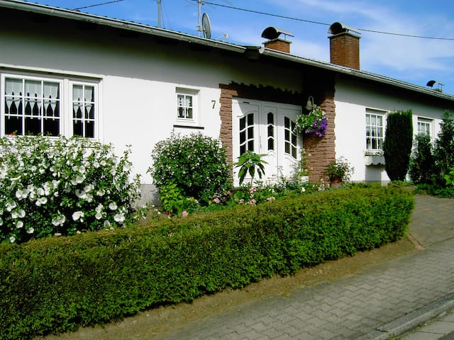 Ferienwohnung im schönen St. Wendel - Sankt Wendel - 公寓