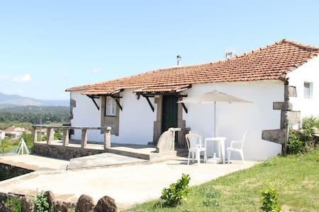Casas da Loureira - Casa Batatas I