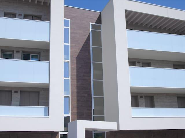 Residence Irene  near Venice - Marcon-gaggio-colmello - Appartement
