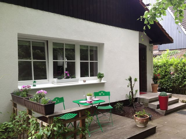 New! Nice apartment in Hamburg - Hamburg - Byt