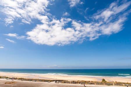 DUPLEX amazing ocean view Lacanau - 拉卡诺 (Lacanau) - 公寓
