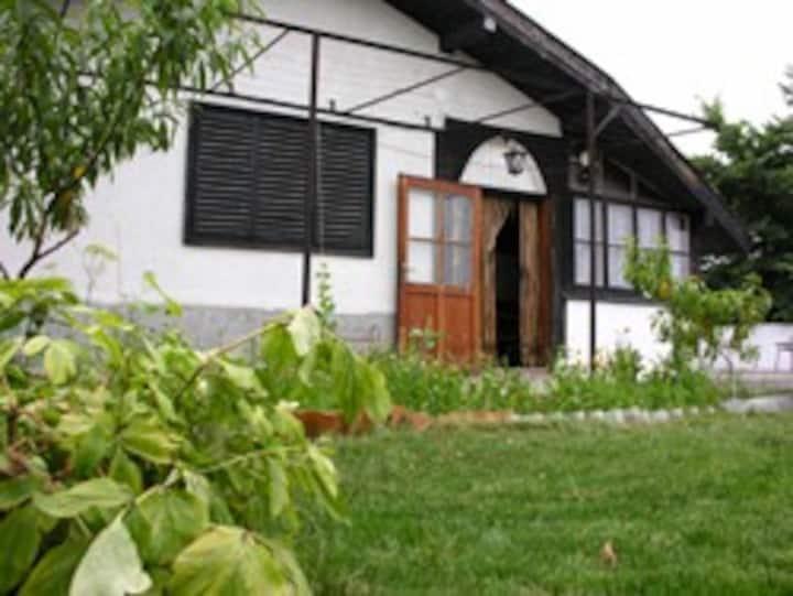 Summer villa - self catering basis