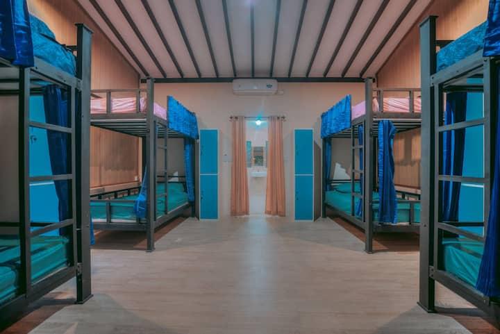 Bata Merah Homestay Banyuwangi | Female Dormitory