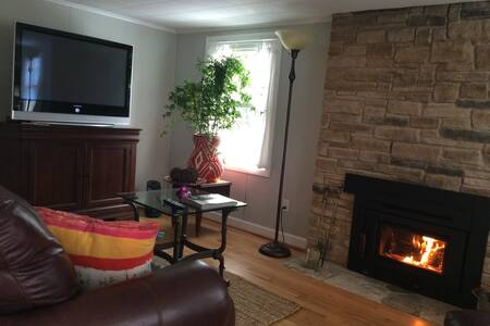 Cozy home convenient to Annapolis - Arnold - Talo