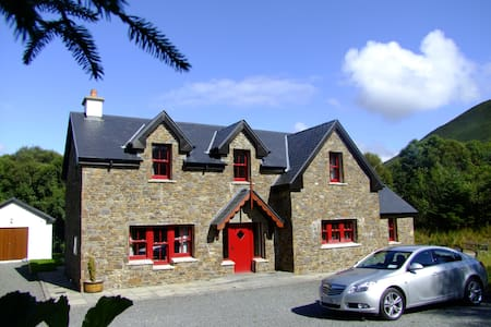 Luxury Cottage in the Woods, Kerry - Kerry