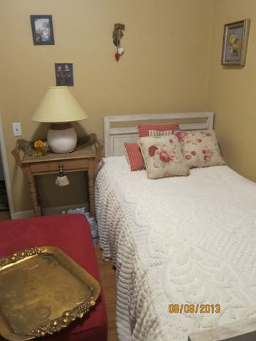 Cozy Room  in St.Louis-Metro East - O'Fallon - Talo
