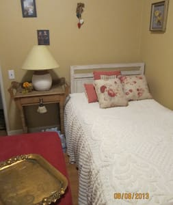 Cozy Room  in St.Louis-Metro East - O'Fallon - Huis