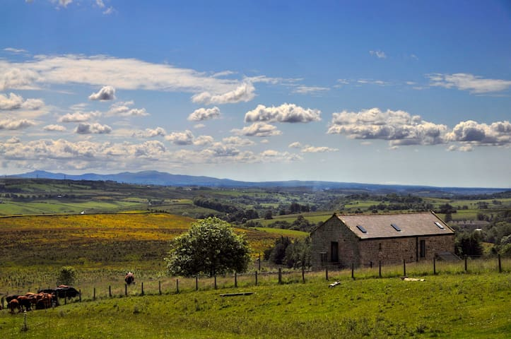 West Nichold Cottage near Hadrian's Wall