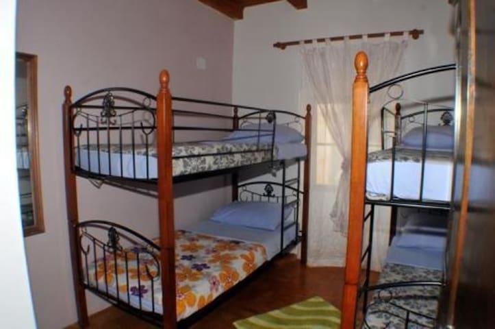 Hostel Alma ROOM 3 - Bed D - Poreč - Dorm