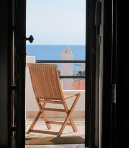 Cozy Apartment,Ocean View,Albufeira