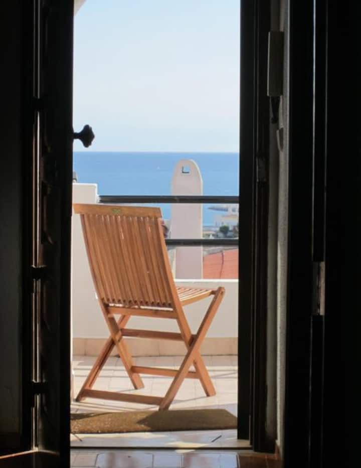 Cozy Apartment,Ocean View,Albufeira