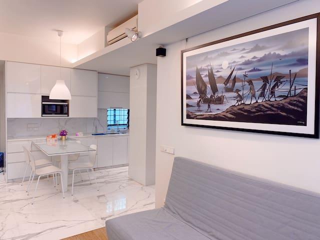 精品民宿 Exquisite Apartment