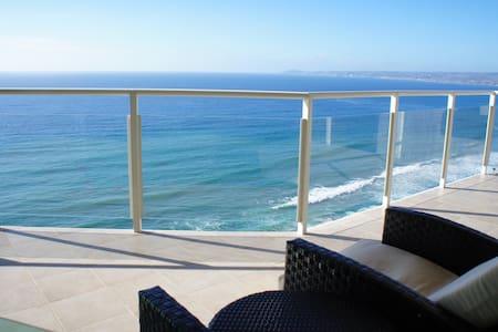3 Bedroom Oceanfront Condo 16th FLR - Rosarito