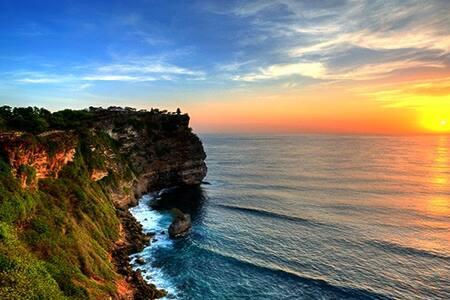Home Sweet Home in Dreamland Bali
