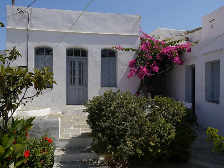 Entire home/apt in Appolonia Sifnos