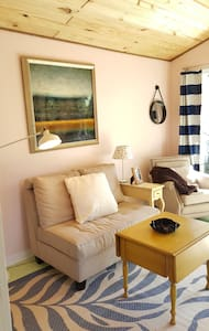 Light & Airy Guest House In Laid-Back Beach Town - ガルフポート