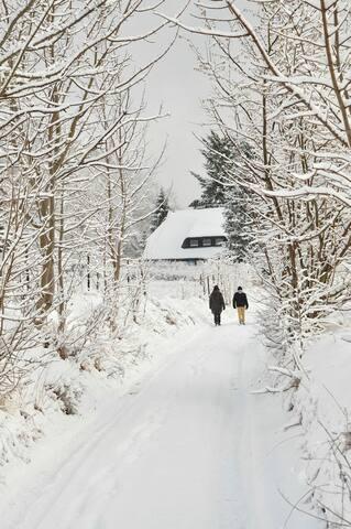 2012: Der Weg nach Schmacht