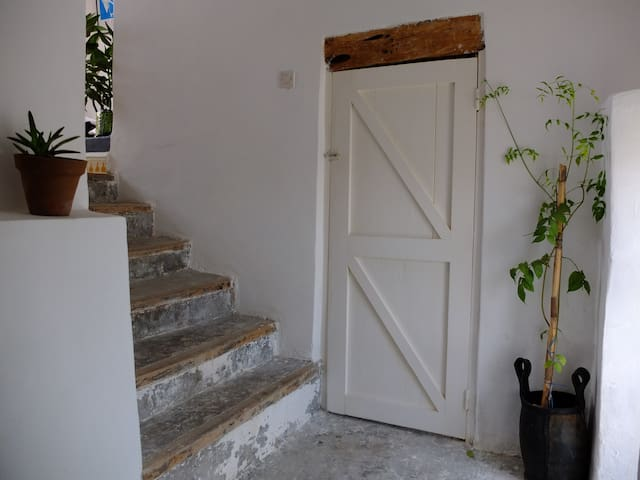 Birds Nest Apartment in Medina! - Essaouira - Apartment