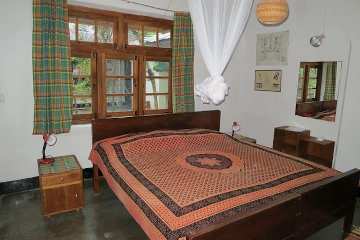 SelvaGamini Room at Halgolla HPH - Galagedara - Huis