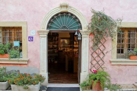 """Bed and Breakfast """"La Colombara"""" - San Pietro in Cariano - Loc. Castelrotto"""