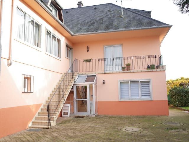 Bel appartement proche Strasbourg - Eschau - Apartmen
