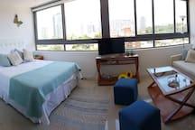 The best LOFT (30 sq.mts.) in Punta del Este!