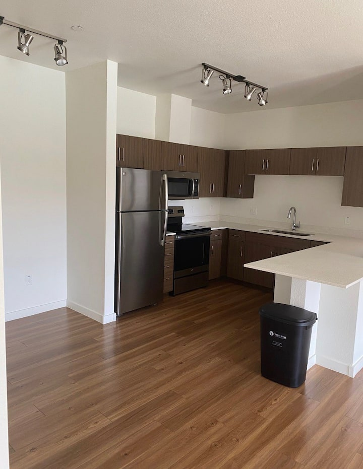 Apartment located in the heart of Goodyear