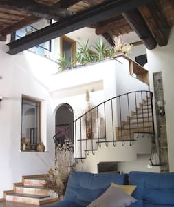 Amalfi Coast beautiful   villa - Cava de' Tirreni  - วิลล่า