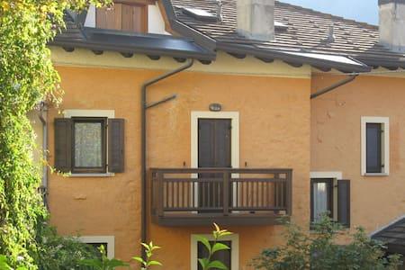 Romantico bilocale in pieno centro storico - Ponte di Legno - Apartment