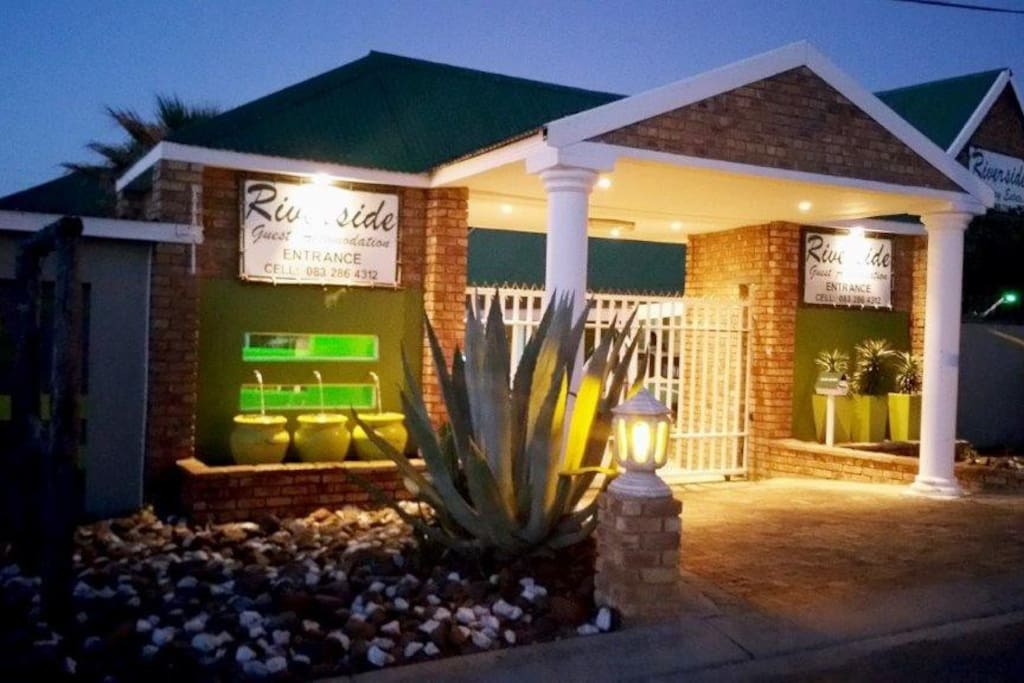 Furnished Rooms To Rent In Secunda