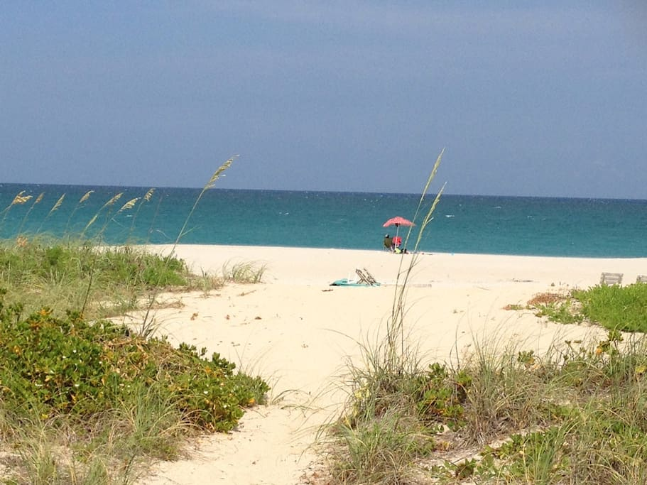 Condos beach