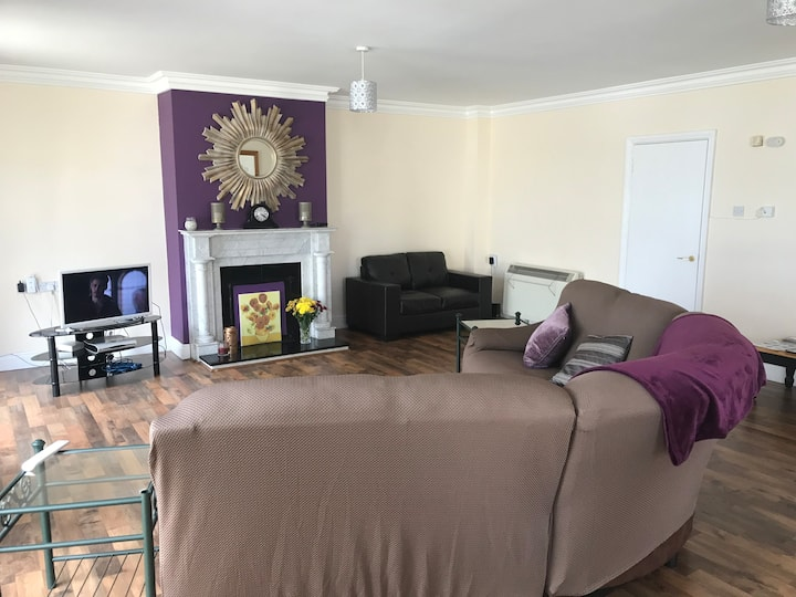 Penthouse apartment in Tralee Town Centre