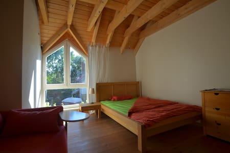 Villa Flora am Rheinsteig - Unkel