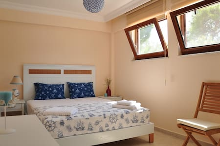 DAİDALA HOME-3 - Muğla
