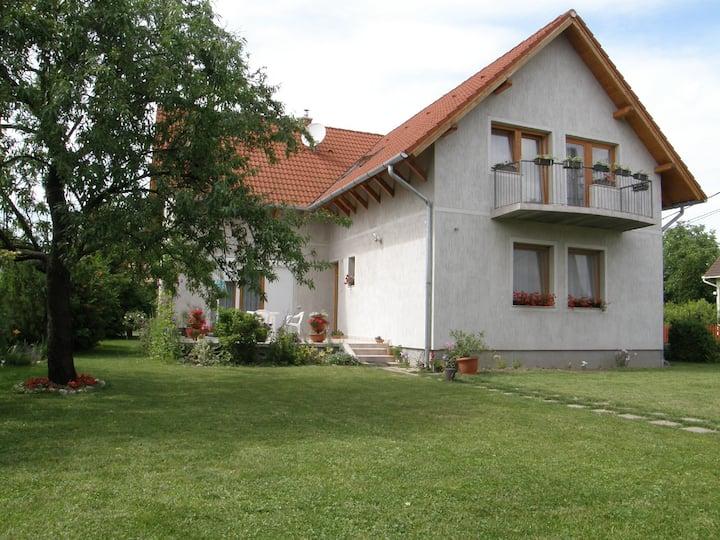 Ilona House, Hungary Balatonszabadi