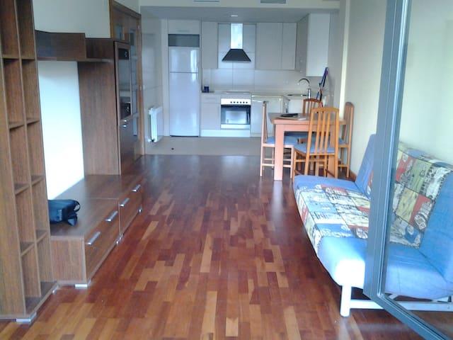 Verdaguer 26 - Reus - Wohnung