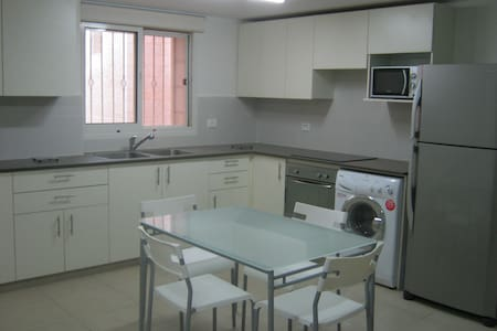2 bedrooms spacious and modern in RBS - Bet Shemesh - Leilighet
