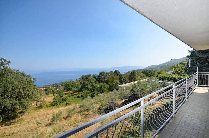 Apartment Babiloni near Opatija - Ičići